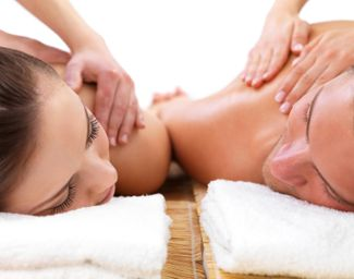 Spa Smart Montreal Couple massage