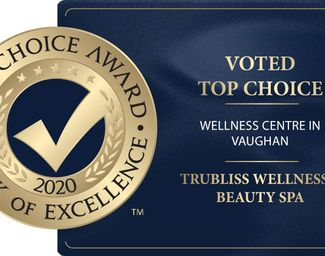 Top Choice Winner Two Years In A Row!